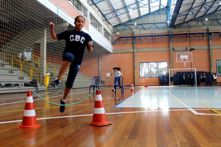 Games Sao Tema De Trabalho De Educacao Fisica Colegio Bom Conselho